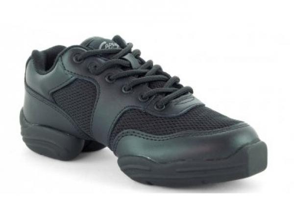 Cappezio Split Sole Dance Sneakers Size