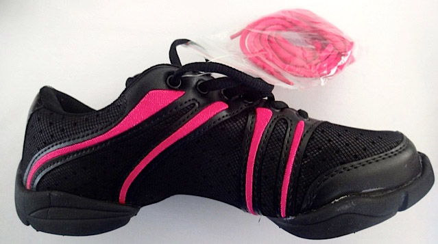 new york 47d0b 7ef20 Capezio split sole dance sneakers